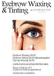 How To Do Eyebrow How To Do A Perfect Eyebrow Wax U2013 World Novelties Makeup 2017