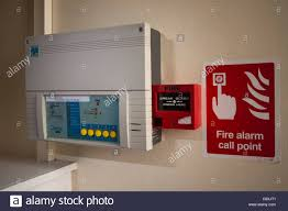 fire alarm installer stock photos u0026 fire alarm installer stock