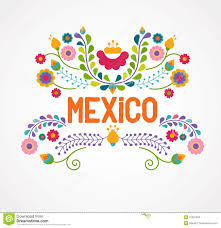 mexico flowers pattern and elements download from over 49