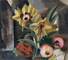 Kuhns Flowers - 923 best art of flowers american other than impressionist