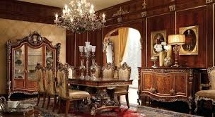 Upscale Dining Room Furniture Articles With Upscale Dining Room Sets Tag Luxury Dining Room