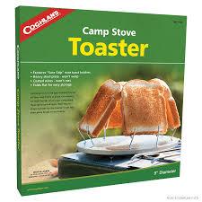 Toaster Burner Camp Stove Toaster Cook U0026 Grill Coghlan U0027s