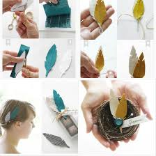 themed accessories feather themed wedding diy accessories 10 clever ideas for