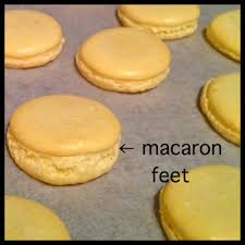 french macaron delectable arts