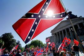 Rebel Flag Image The Confederate Flag Symbolizes White Supremacy U2014 And It Always