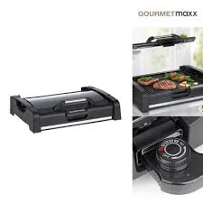 cuisine table int r table grill with lid