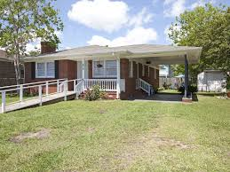 carolina beach bungalow adorable 2 bed 2 bath house in prime