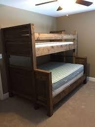 Pallet Bunk Beds Best 25 Pallet Bunk Beds Ideas On Pinterest Bunk Bed Pallet Bunk