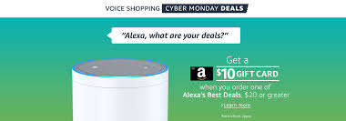 cyber monday free 10 gift cards and greater discounts on