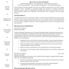 chef resume template chef cover letters cover letter chef template application letter in