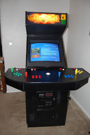 Nba Jam Cabinet Computer Parts In Mame Cabinet Midway Cab Archive Klov Vaps