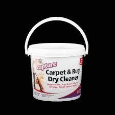 Capture Carpet And Rug Dry Cleaner Capture Hibbert International