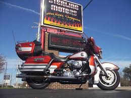 1999 harley davidson electra glide ultra classic sterling il