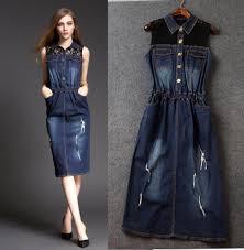 blue jean dress with belt hairstyle foк women u0026 man