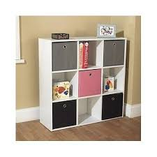 gorgeous cube bookcase storage teen room organizer shelves kids
