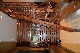 Wine Cellar Shelves - wine cellar design los angeles custom wine cellars
