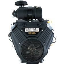 briggs u0026 stratton vanguard horizontal v twin big block ohv engine