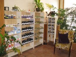 Herb Shelf Red Sage Health Madison Baraboo Wi Acupuncture Herb Shop
