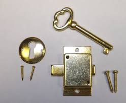 Barwick Grandfather Clock Howard Miller Older Style Grandfather Clock Door Lock Key Set New
