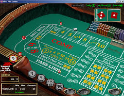 Craps Table Odds Craps U2013 Playing Guide And Rules To Playing Craps
