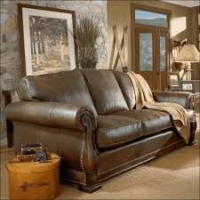 Leather Couch In Living Room by Leather Sofas Usa Made Centerfieldbar Com