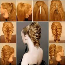 pakistani hair style in urdu beautiful hair styles for girls collection 2015