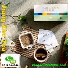 Teh Jiang tianshi jiang zhi tea tokoproduktiens