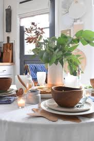 thanksgiving table setting tour nesting with grace