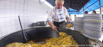 cuisine ouzbek dastarkhan circuit gastronomique en ouzbékistan pour l an