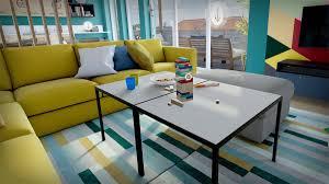 Wohnzimmer M El Planer Ikea Lässt Kunden Mit Virtual Reality Durch Die Einrichtung