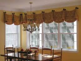 kitchen nice kitchen window treatment ideas showing white window