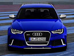 2012 audi rs6 fourtitude com official photos of audi rs 6 leaked