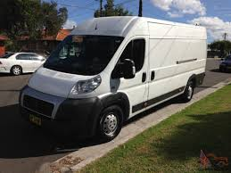 fiat ducato maxi 2007 manual turbo diesel mid roof in lidcombe nsw