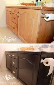 Update Oak Kitchen Cabinets by 4 Ideas How To Update Oak Wood Cabinets Oak Kitchen Cabinets