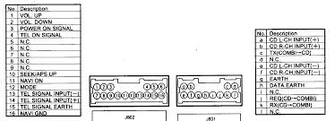 1997 nissan maxima radio wiring diagram saleexpert me