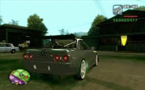 nissan skyline gtr r32 nissan skyline gt r r32 grand theft auto san andreas u003e skins