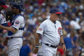getting used to not so new cubs norm of mediocrity no problem if