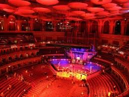 Royal Albert Hall Floor Plan Euro Events Leona Lewis Live In Concert Package A Vip Box