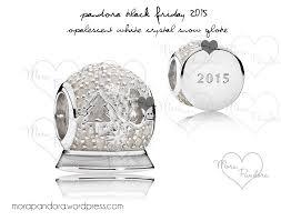 sneak peek pandora black friday charm 2015 mora pandora