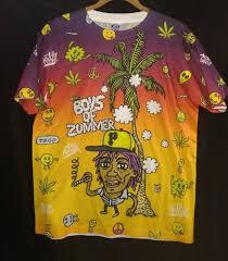 nissan rogue dogue release date wiz khalifa boys of zummer 2015 tour concert t shirt men u0027s medium