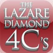 lazare diamond review the lazare diamond 4c s app for iphone reviews screenshots