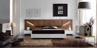 minimalist bedroom contemporary wood furniture design interior