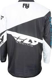 new jersey motocross 2017 fly racing f 16 jersey mx atv motocross off road dirt bike