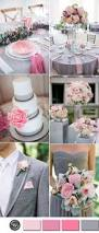 Pink And Grey Color Scheme Best 25 Pink Grey Wedding Ideas Only On Pinterest Pink Wedding