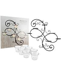 Candle Sconces For Bathroom Fall Is Here Get This Deal On Stonebriar Transitional Scrolled