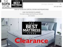 The Sofa Store Maryland Furniture Stores Near Me