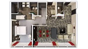 Suite Floor Plan Sheraton Milan Malpensa Airport Hotel Floor Plan 3d Suite