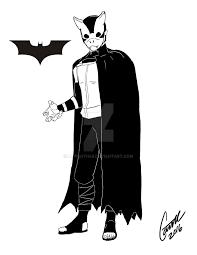 batman anbu black ops by lapidoth45 on deviantart