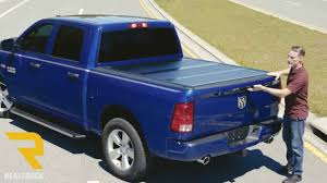 Dodge 1500 Truck Bed Cover - gator fx3 tonneau cover product review on a 2014 ram 1500 at
