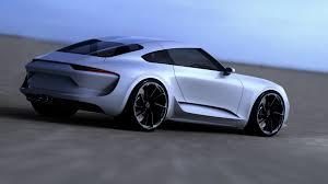 porsche 911 concept cars bugatti chiron designer re imagines the porsche 911